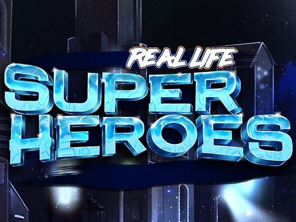 Real Life Superheroes Lite